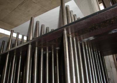 Метални конструкции за строителството от Стилконструкцион ЕООД