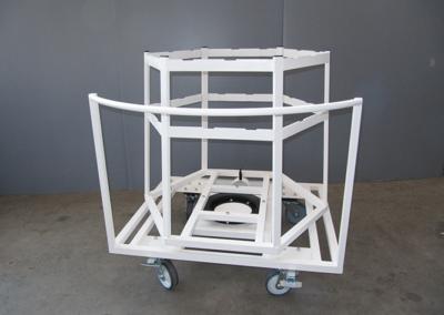 Метални колички